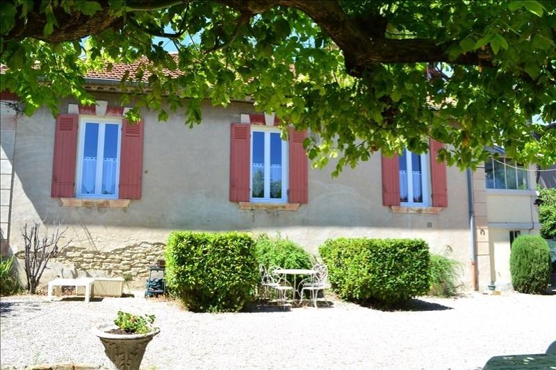 Produit d'investissement maison / villa Carpentras 462000€ - Photo 1