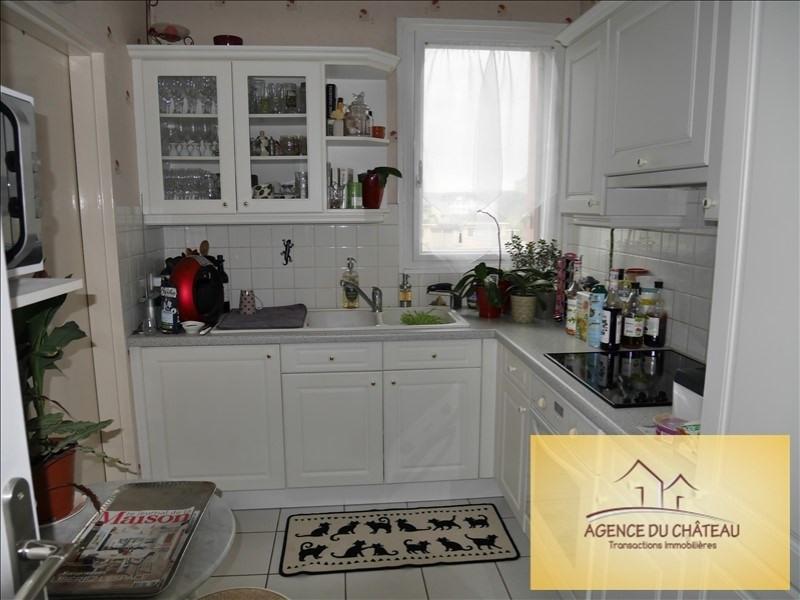 Venta  apartamento Mantes la jolie 128000€ - Fotografía 3