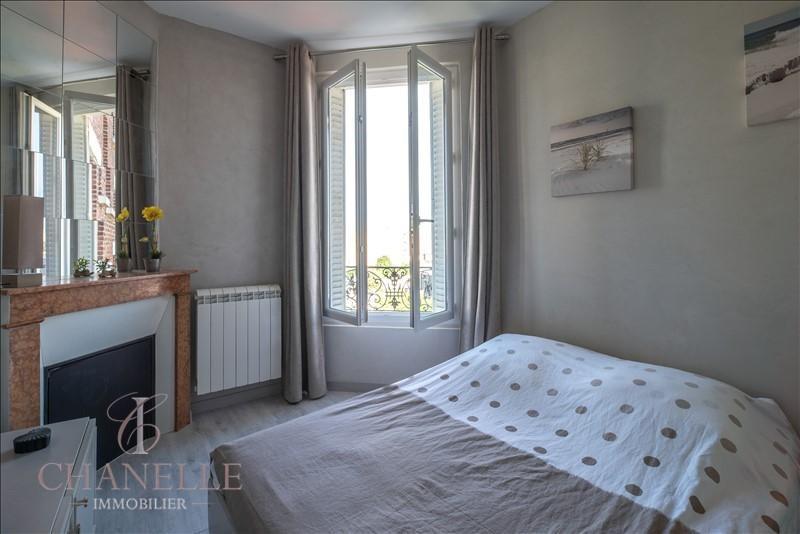 Sale apartment Vincennes 270000€ - Picture 2