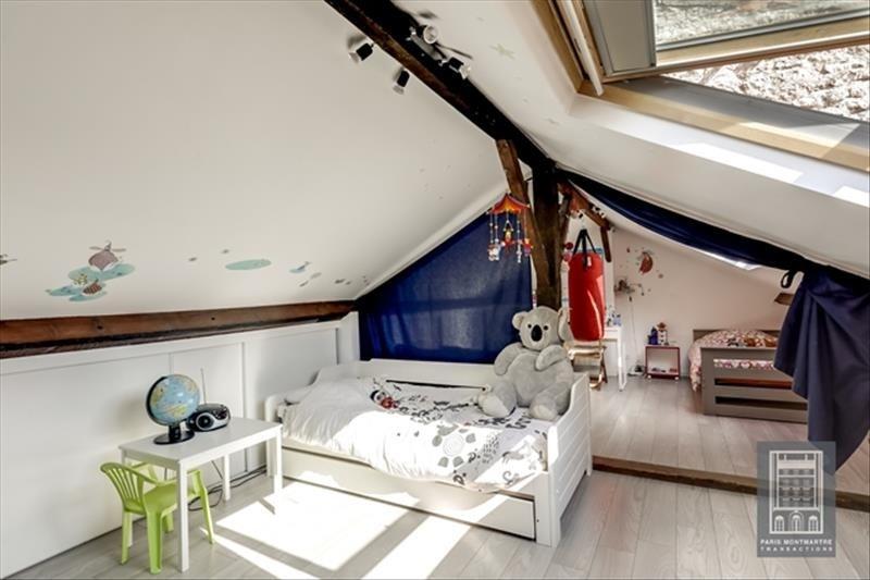 出售 公寓 Malakoff 449000€ - 照片 8