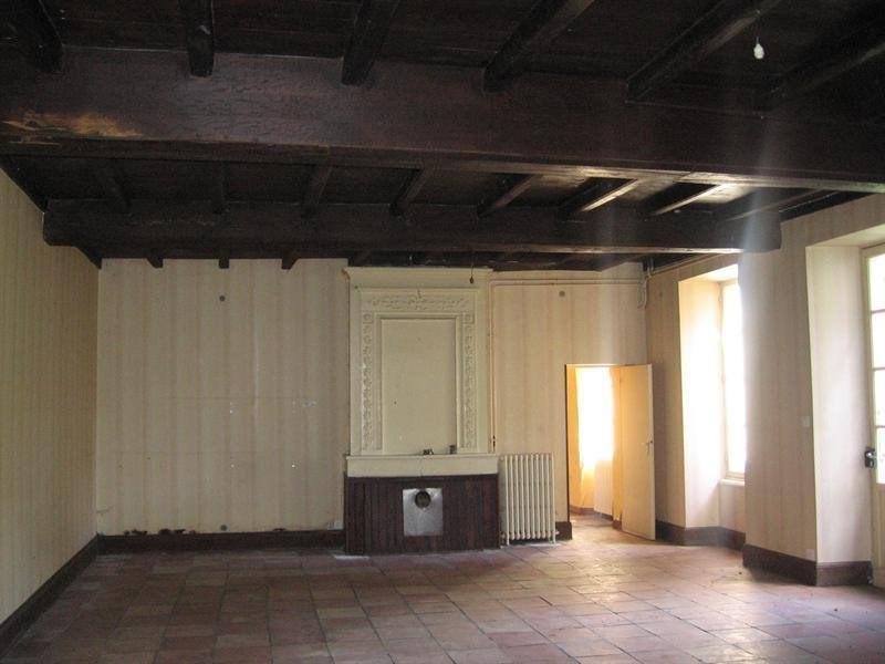 Sale building Montguyon 144000€ - Picture 7