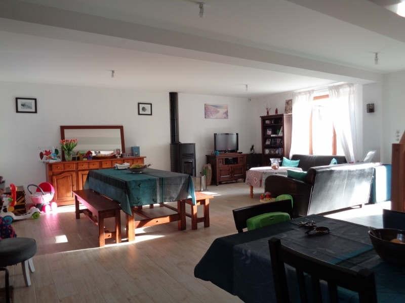 Vente maison / villa Precy sur oise 298000€ - Photo 1