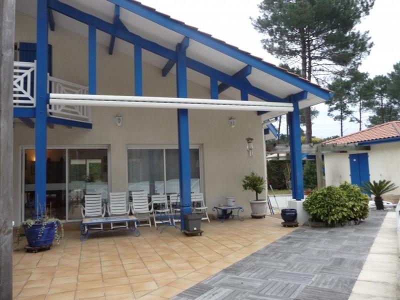 Vente de prestige maison / villa Seignosse 895000€ - Photo 1