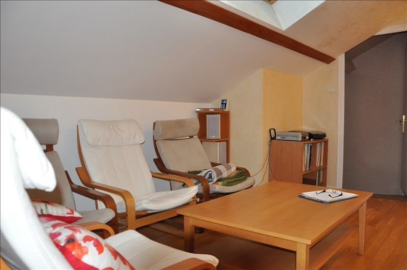 Vente maison / villa Oyonnax 264000€ - Photo 2