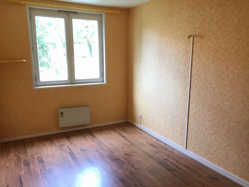 Venta  apartamento Terrenoire 82000€ - Fotografía 6