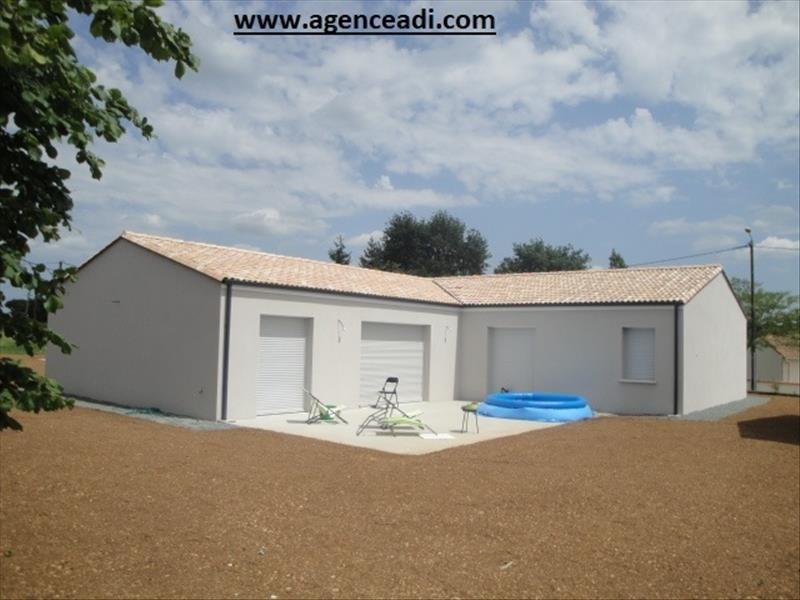 Vente maison / villa Thorigne 223000€ - Photo 1