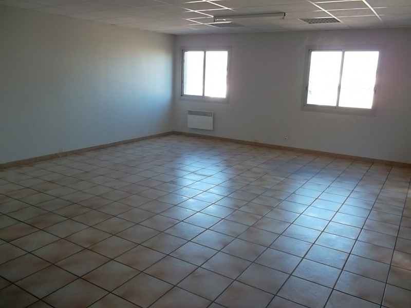 Location local commercial Chassieu 1 400€ HC - Photo 3