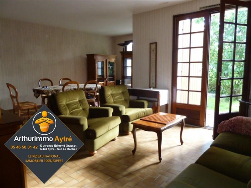 Sale house / villa Aigrefeuille d aunis 195500€ - Picture 5