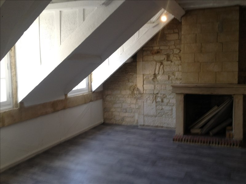 Location appartement Caen 365€ CC - Photo 1