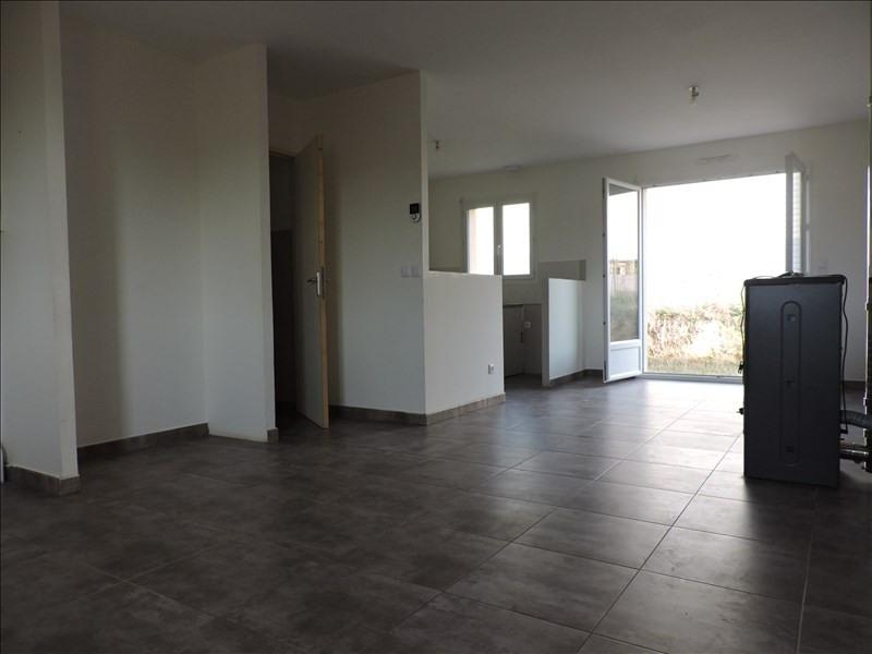 Vente maison / villa Montfaucon-montigne 144990€ - Photo 7