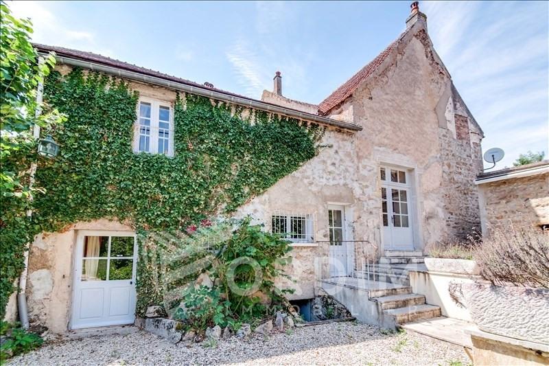 Vente maison / villa Avallon 372000€ - Photo 1