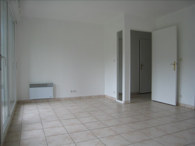 Rental apartment Osny 720€ CC - Picture 4