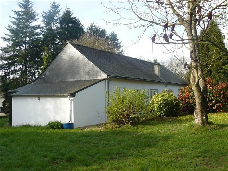 Sale house / villa Guillac 142900€ - Picture 4
