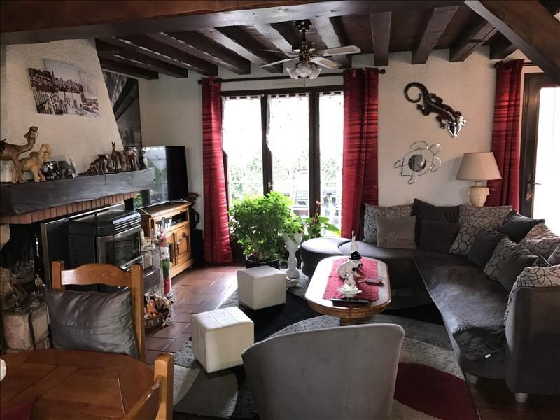 Vente maison / villa Sens 155 150€ - Photo 4