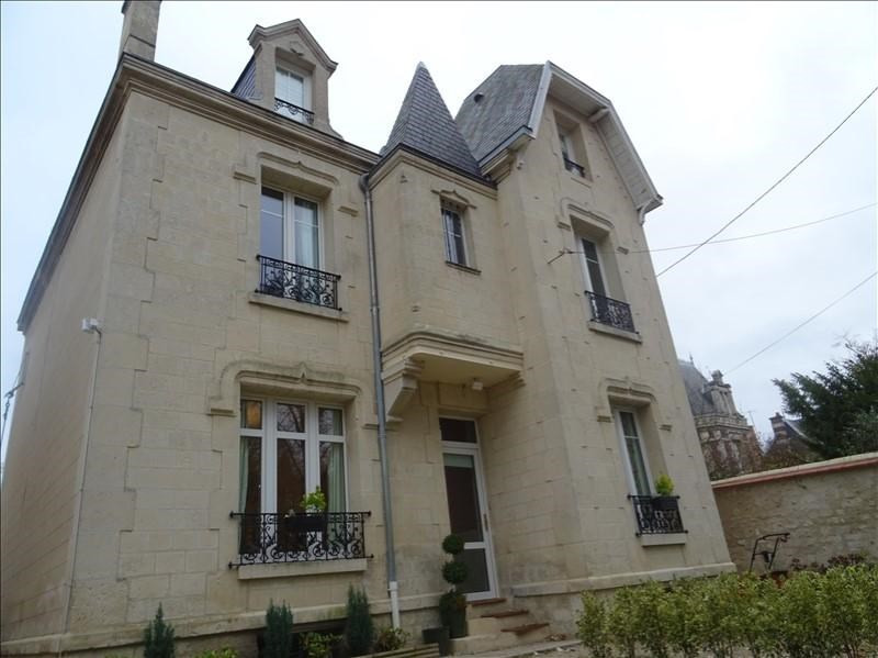 Vente maison / villa Soissons 445 000€ - Photo 1