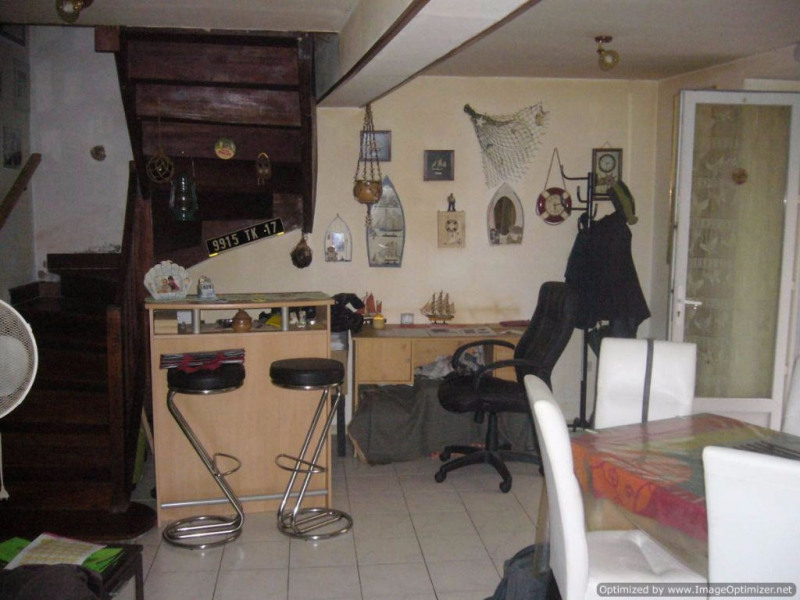 Maison de village T 4 et grenier aménageable