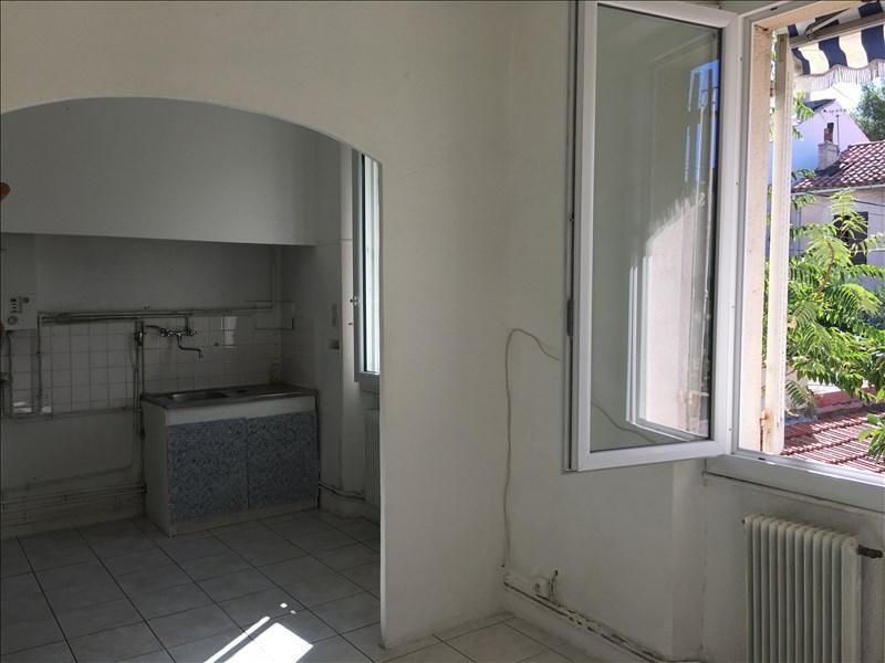Affitto appartamento Toulon 525€ CC - Fotografia 5