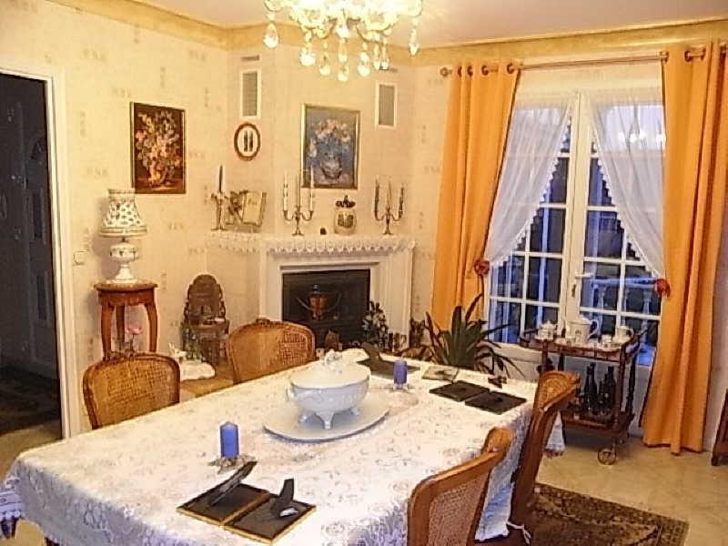 Sale house / villa Le gua 332000€ - Picture 3