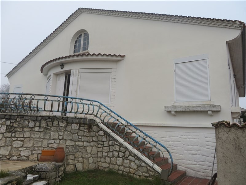 Sale house / villa Montpon menesterol 210 000€ - Picture 5