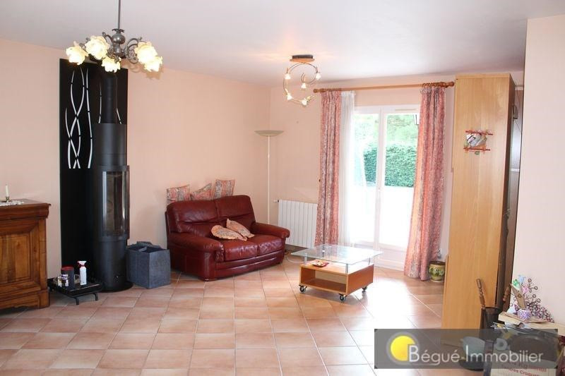 Vente maison / villa 5 mns pibrac 387 000€ - Photo 3
