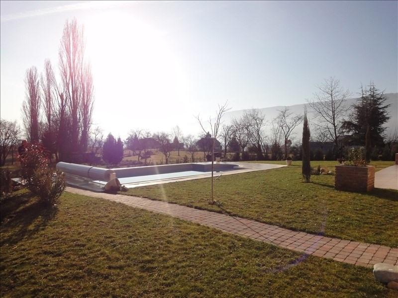 Verkoop van prestige  huis Drumettaz clarafond 735000€ - Foto 4