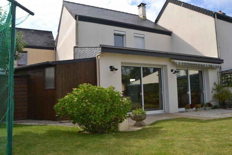 Sale house / villa L hermitage 238240€ - Picture 1