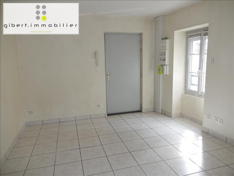 Rental apartment Le puy en velay 399,79€ CC - Picture 2