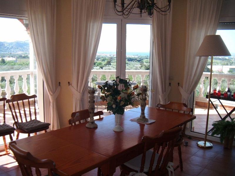 Sale house / villa Roses mas fumats 630000€ - Picture 7