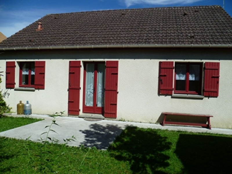 Sale house / villa Coulommiers 236000€ - Picture 2