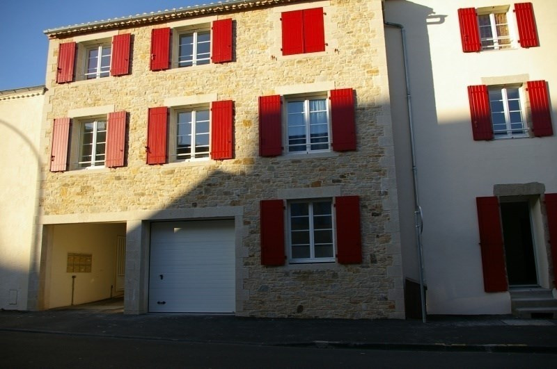 Sale apartment La roche sur yon 110 000€ - Picture 1