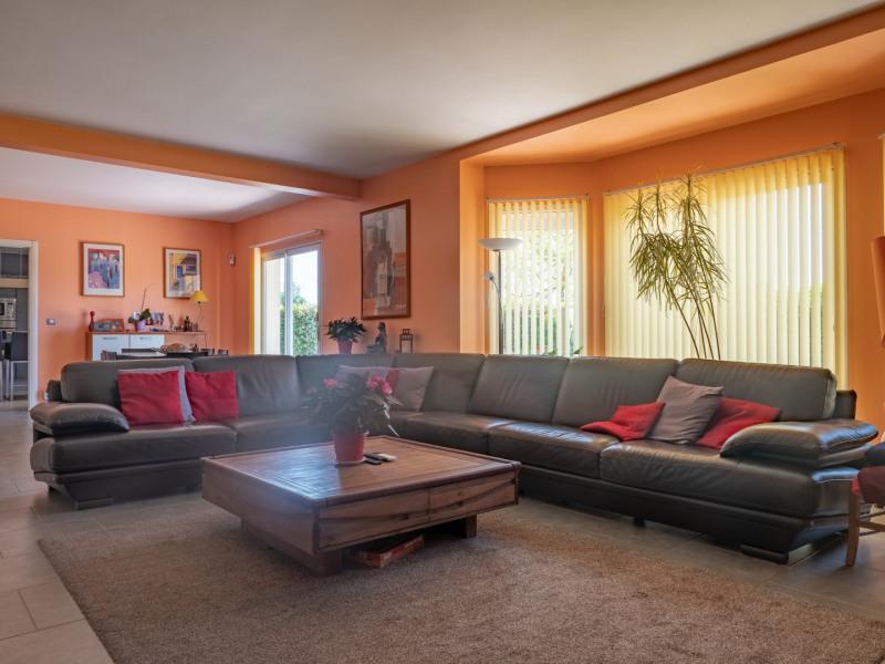 Deluxe sale house / villa St nom la breteche 1248000€ - Picture 13