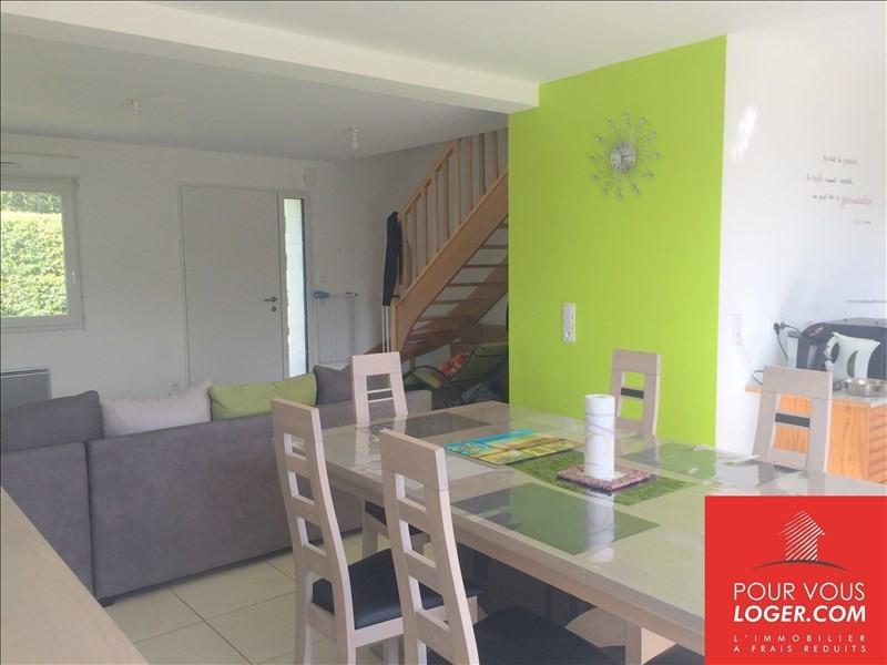 Location maison / villa Samer 795€ +CH - Photo 1
