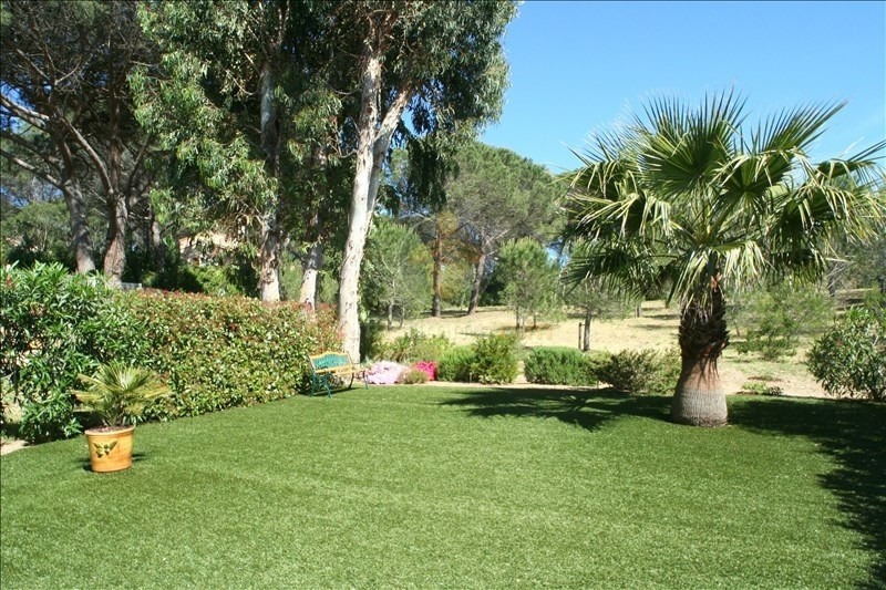 Sale apartment Sainte maxime 265 000€ - Picture 6