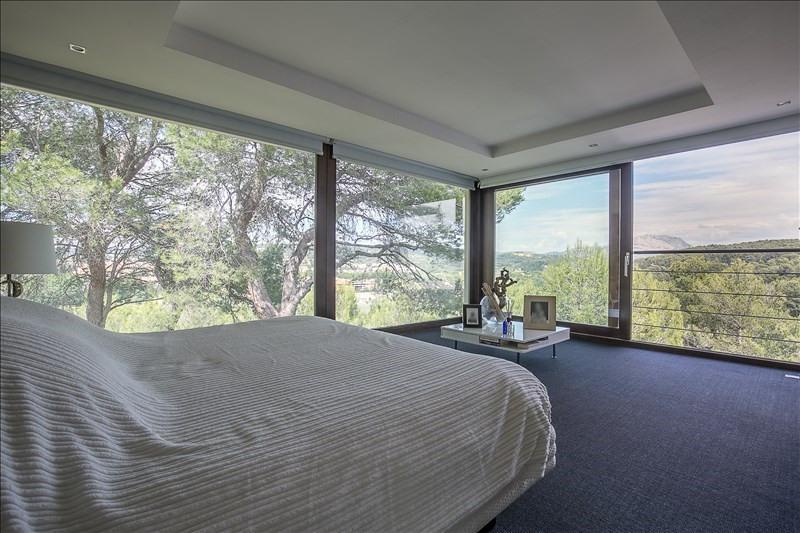 Verkoop van prestige  huis Aix en provence 1285000€ - Foto 10