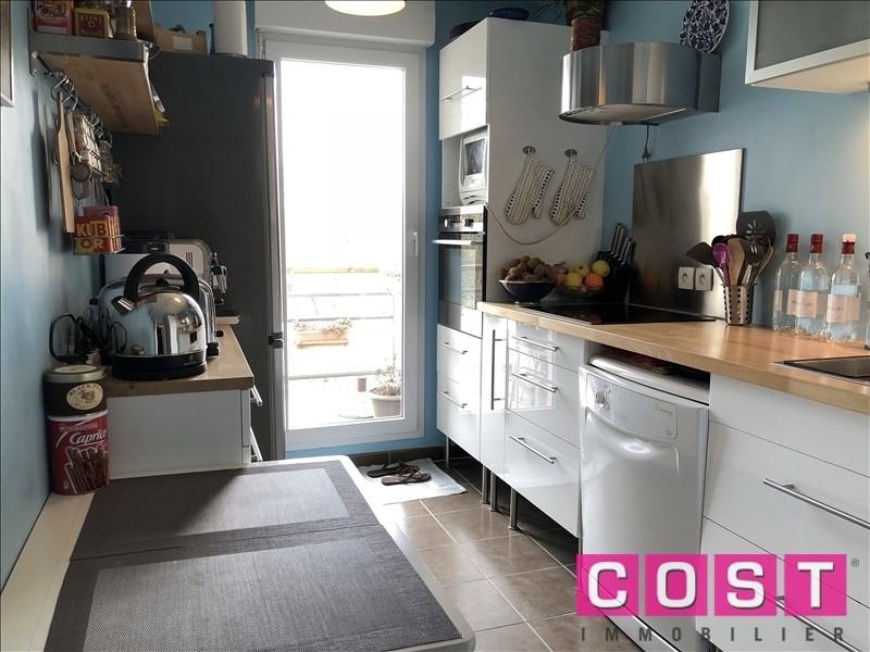 Venta  apartamento Gennevilliers 307000€ - Fotografía 5