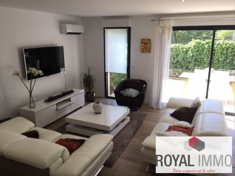 Vente maison / villa Toulon 473 000€ - Photo 2
