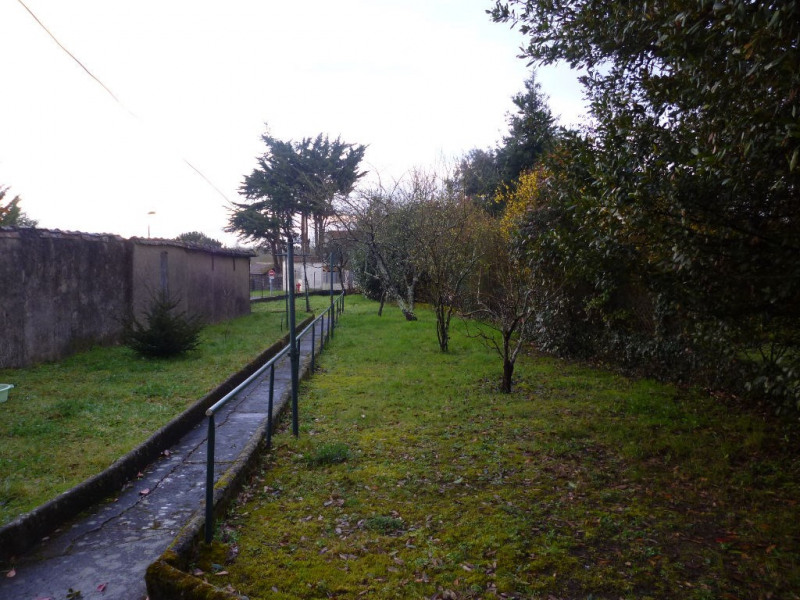 Vente terrain Vertou 176 000€ - Photo 1
