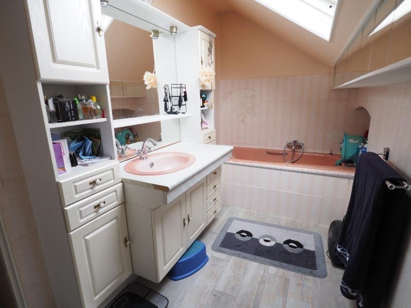 Vente maison / villa Dammarie les lys 245000€ - Photo 7