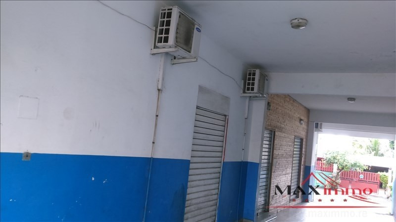 Location local commercial St andre 2 200€ HT/HC - Photo 1