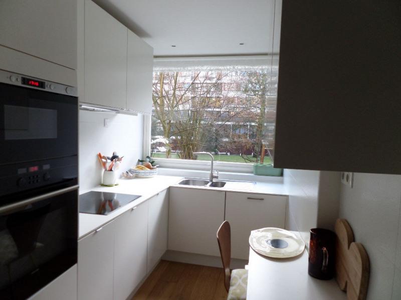 Vente appartement La celle st cloud 420000€ - Photo 6