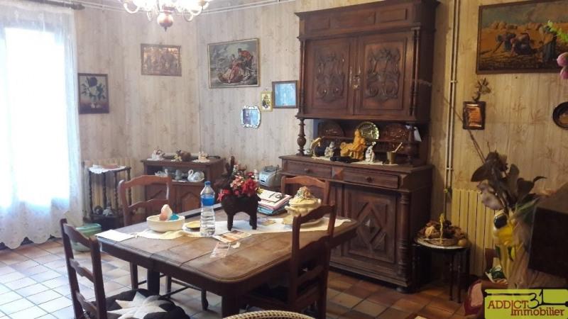 Vente maison / villa Secteur garidech 211000€ - Photo 3