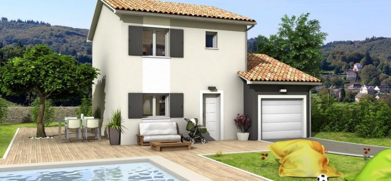 Maison  5 pièces + Terrain 312 m² Estrablin par villas club