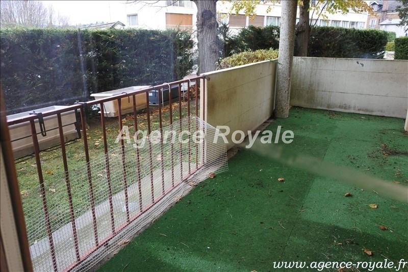 Sale apartment St germain en laye 349000€ - Picture 2