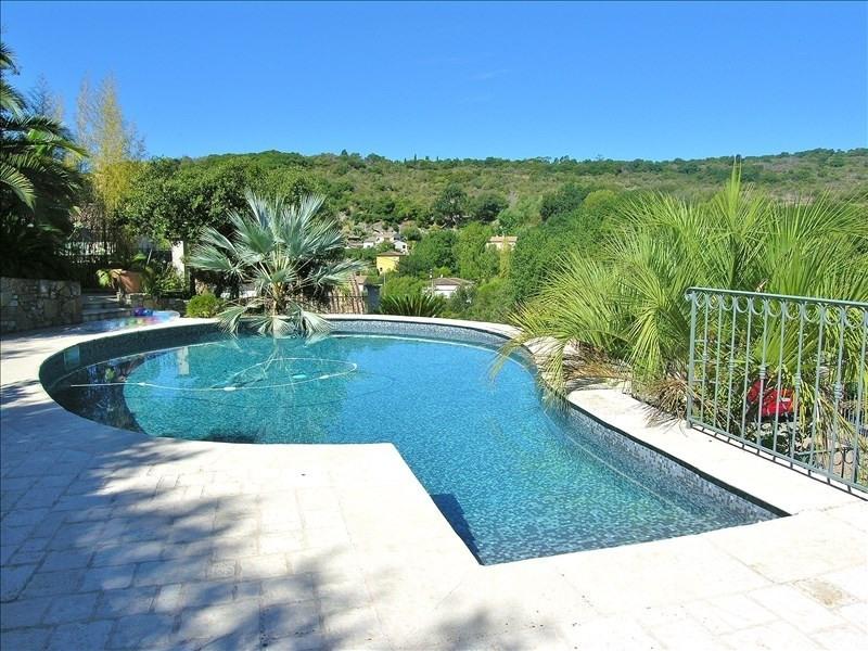 Vente de prestige maison / villa Biot 715000€ - Photo 2