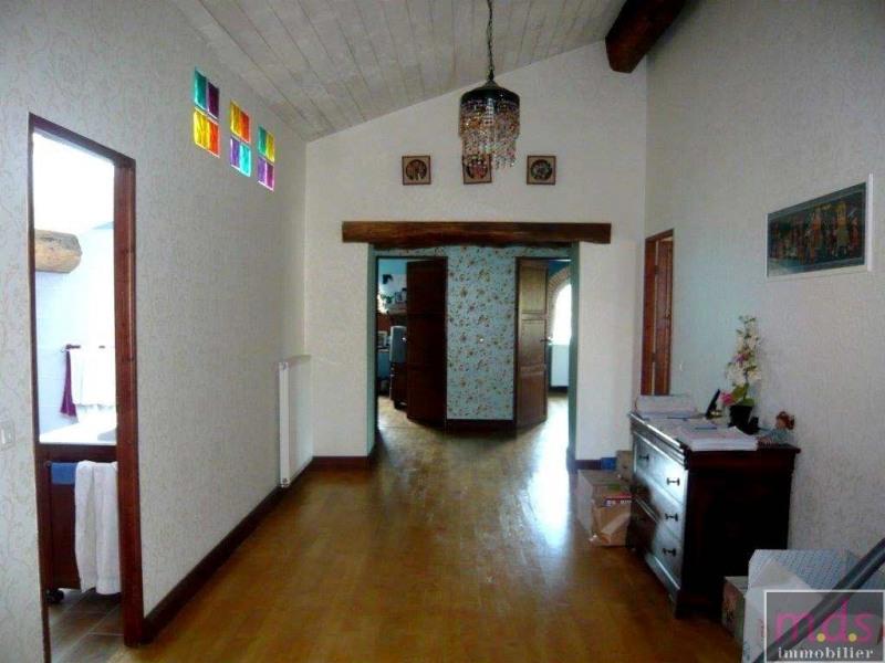 Vente de prestige maison / villa Pechbonnieu 811000€ - Photo 10