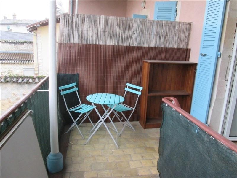 Vente appartement Pont de vaux 44000€ - Photo 3