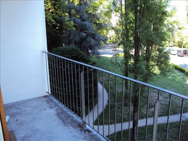 Sale apartment Rixheim 99000€ - Picture 7