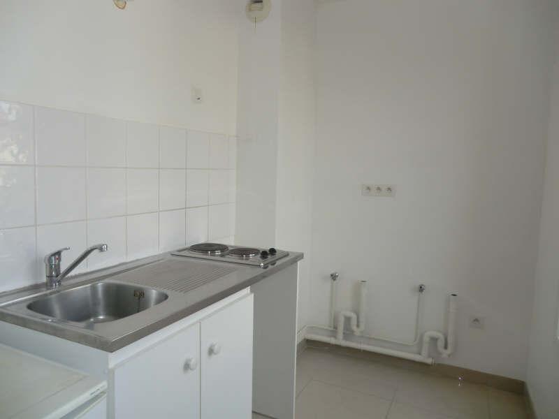 Sale apartment Orry la ville 139000€ - Picture 4