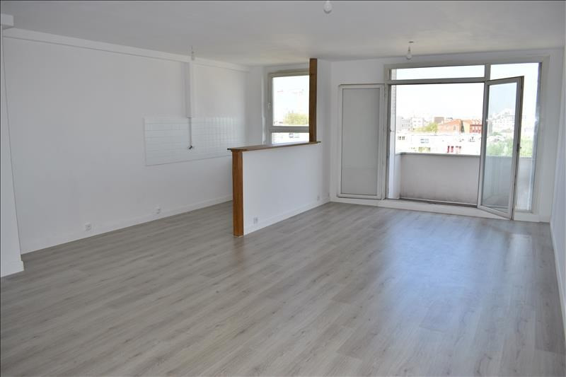 Vente appartement Romainville 318 000€ - Photo 1