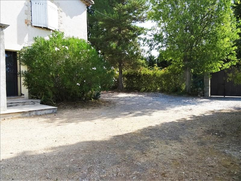 Vente de prestige maison / villa Montauroux 695000€ - Photo 7